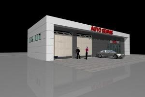 Auto servis Bosphorus