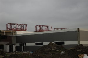 Metalne konstrukcije